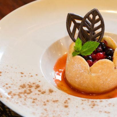 Comptoir de l'Adour dessert